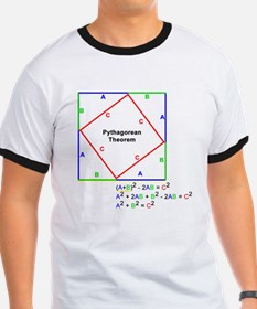 Pythagorean Theorem Proof T