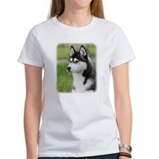 Siberian Husky 9Y570D-006 Tee