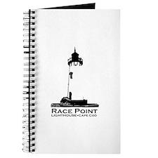 Race Point Lighthouse. Journal