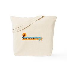 Race Point Beach MA. Tote Bag