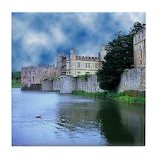 Leeds Castle 01 - Tile Coaster