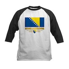 """Bosnia & Herzegovina Flag"" Tee"