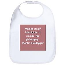 martin heidegger Bib