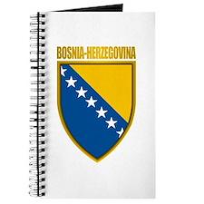 """""""Bosnia & Herzegovina COA"""" Journal"""
