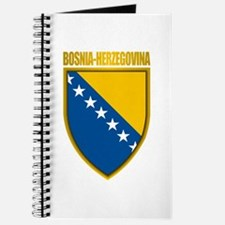 """Bosnia & Herzegovina COA"" Journal"