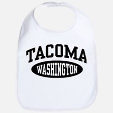 Tacoma Washington Bib