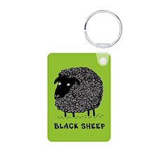 Black Sheep Keychains