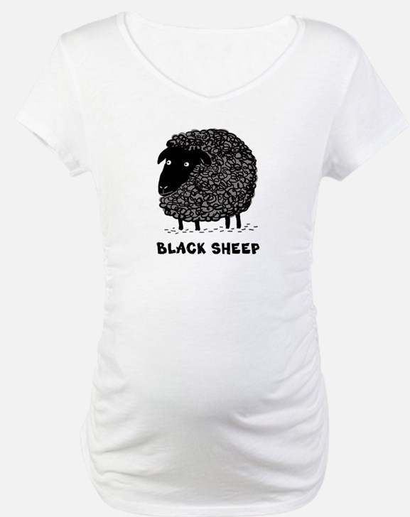 Black Sheep Shirt
