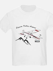 Cute Airport T-Shirt