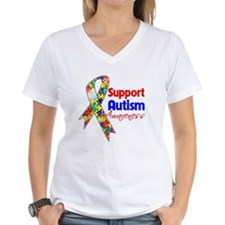 Support Autism Awareness Shirt