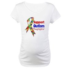 Support Autism Awareness Shirt