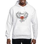 Cure Autism Hooded Sweatshirt