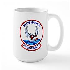 VFA 72 Blue Hawks Mug