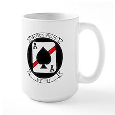 VFA 41 Black Aces Mug