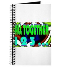 all together now 123 Journal