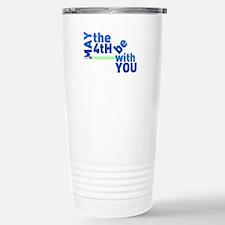 May the 4th Travel Mug