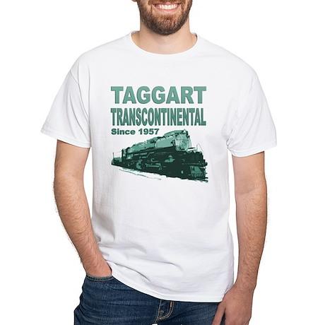 taggart colored shirt T-Shirt