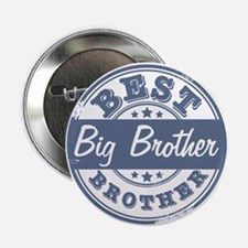 "Best Big Brother 2.25"" Button (100 pack)"