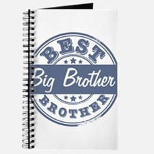 Best Big Brother Journal