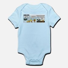 0582 - Boeing Chinook Infant Bodysuit