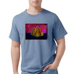 Three Pears Mens Comfort Colors Shirt