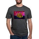 Three Pears Mens Tri-blend T-Shirt
