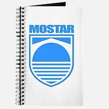 """""""Mostar"""" Journal"""