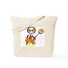 Evil MSP Tote Bag