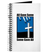 Some Gave All Journal