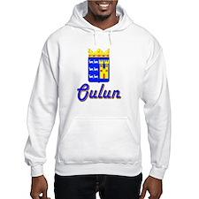 Oulun Hoodie