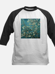Van Gogh Almond Branches In Bloom Kids Baseball Je