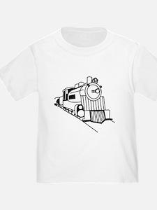 trainfordark T-Shirt