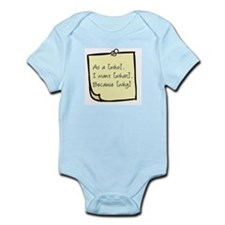 User Story Infant Bodysuit