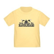 Grab Life By The Handlebars T