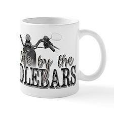 Grab Life By The Handlebars Mug