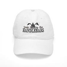 Grab Life By The Handlebars Baseball Cap