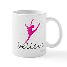 Believe (ballet) Mug