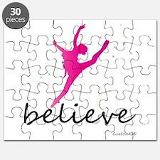 Believe (ballet) Puzzle
