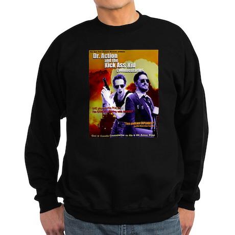 Men's Clothing Sweatshirt (dark)
