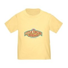 Little Engine That Could Arch Logo T