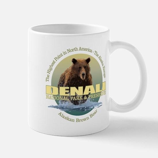 Denali (Bear) WT Mugs