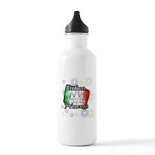 Italian Princess Sports Water Bottle