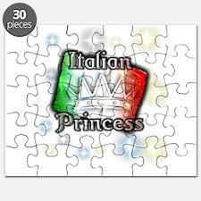 Italian Princess Puzzle