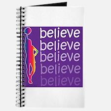 Believe (cheer) Journal
