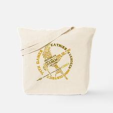 Mockingword Tote Bag