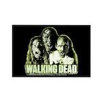 The Walking Dead Zombies Magnet