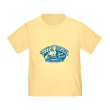 Little Engine Vintage T