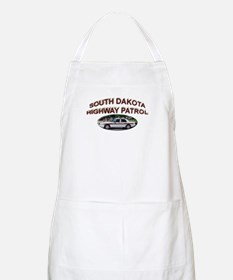 South Dakota Highway Patrol Apron