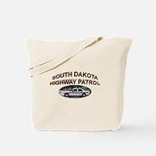 South Dakota Highway Patrol Tote Bag