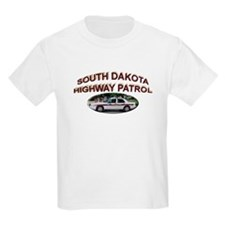 South Dakota Highway Patrol T-Shirt